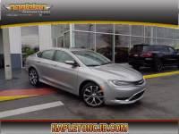 2016 Chrysler 200 C Sedan In Orlando, FL Area