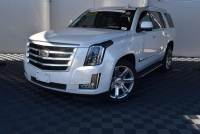 Certified 2016 Cadillac Escalade RWD Luxury Collection