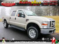 2008 Ford F-350 SD Lariat