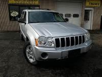 2007 JeepGrand Cherokee 4WD 4dr Laredo
