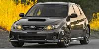 2012 SubaruImpreza Wagon WRX 5dr Man WRX Limited