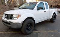 2006 Nissan Frontier SE 4dr King Cab 4WD SB 5A