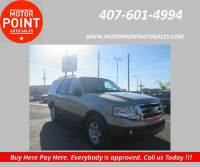 2007 Ford Expedition 4x2 XLT 4dr SUV