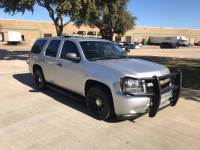 2013 Chevrolet Tahoe 4x2 Police 4dr SUV