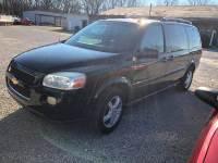 2005 Chevrolet Uplander LT 4dr Extended Mini-Van