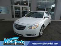 Used 2011 Buick Regal For Sale | Langhorne PA - HL64053A