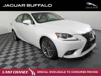 Used 2015 LEXUS IS 250 Sedan in Getzville, NY