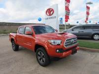 2017 Toyota Tacoma 4x2 TRD Sport 4dr Double Cab 5.0 ft SB