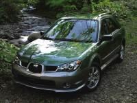Pre-Owned 2006 Subaru Impreza 2.5i AWD