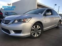 2015 Honda Accord LX For Sale in Phoenix