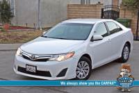 2012 Toyota CAMRY LE AUTOMATIC CRUISE CONTROL NEW TIRES