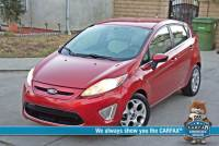 2011 Ford FIESTA SES AUTOMATIC 65K ORIGINAL MLS SERVICE RECORDS