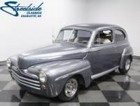 1947 Ford Tudor Sedan $21,995