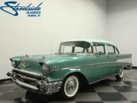 1957 Chevrolet Bel Air $27,995