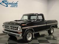 1971 Ford Ranger XLT $33,995