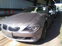 2009 BMW 6 Series 650i 2dr Coupe
