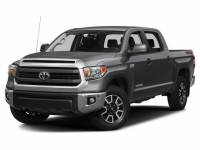 Pre-Owned 2017 Toyota Tundra Truck CrewMax in Fort Collins, CO