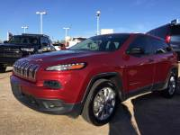 Pre-Owned 2014 Jeep Grand Cherokee Overland 4D Sport Utility 4WD