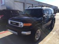 Pre-Owned 2011 Toyota FJ Cruiser Base 4D Sport Utility 4WD