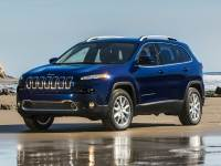 Pre-Owned 2015 Jeep Cherokee Sport 4D Sport Utility 4WD