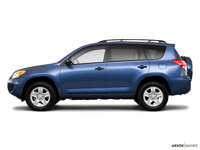 2010 Toyota RAV4 Limited 4x4 Limited SUV in Norfolk