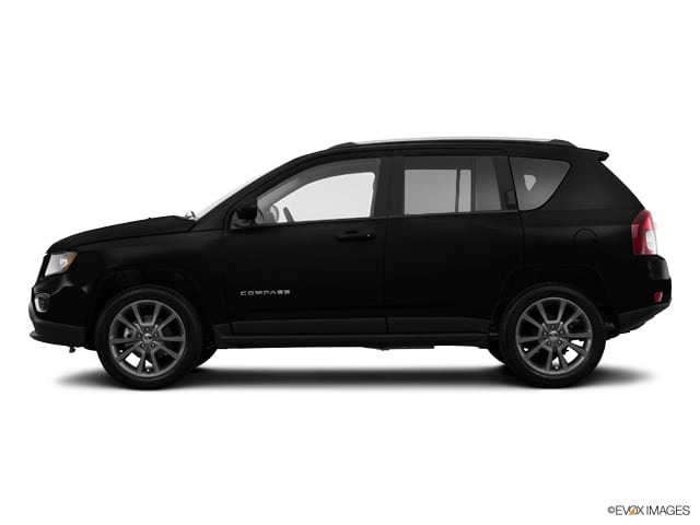 2016 Jeep Compass Latitude SUV in Norfolk