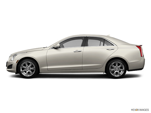 2013 CADILLAC ATS 2.5L Sedan in Norfolk
