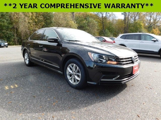 2016 Volkswagen Passat 1.8T S Sedan in Norfolk