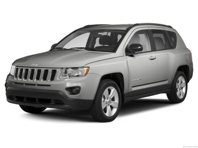 2013 Jeep Compass Limited 4x4 SUV in Norfolk