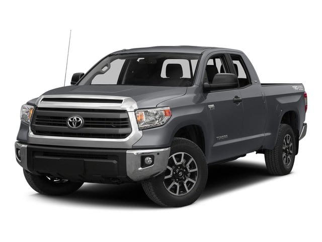 Used 2015 Toyota Tundra TRD Pro for sale in Langhorne PA