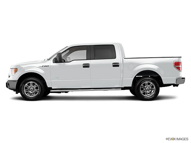 2013 Ford F-150 Truck SuperCrew Cab in Rock Hill, SC