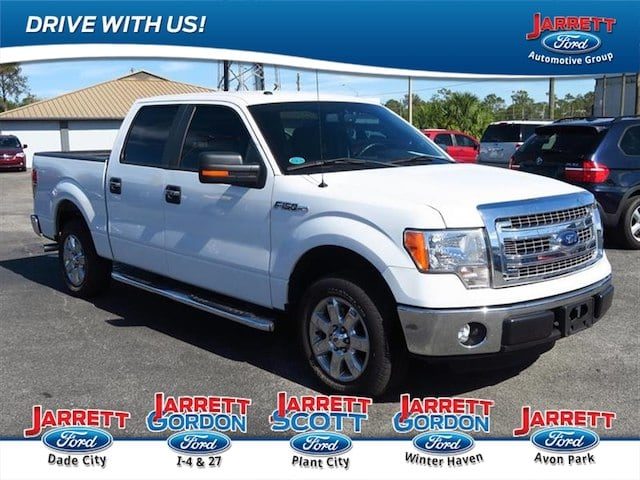 2013 Ford F-150 Truck V6