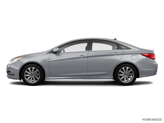 Used 2014 Hyundai Sonata Limited 2.0T Sedan Automatic Front-wheel Drive in Chicago, IL