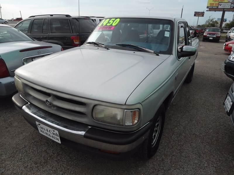1994 Mazda B-Series Pickup
