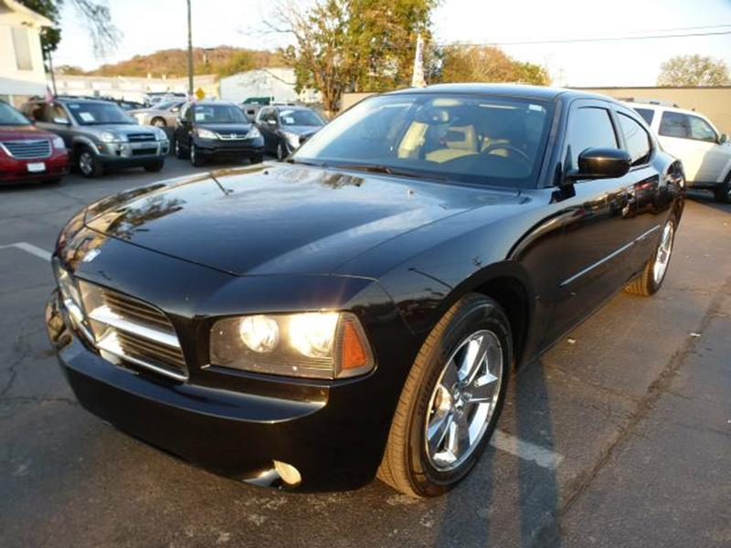 2009 Dodge Charger 4dr Sdn R/T RWD