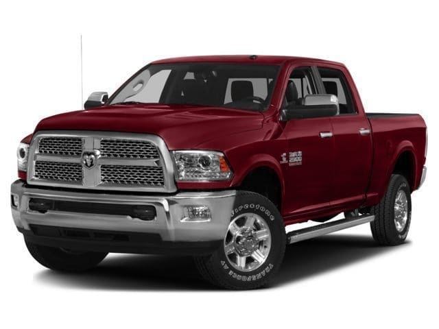 Used 2016 Ram 2500 Near Indianapolis