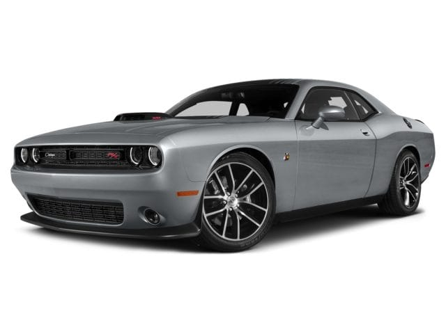 Used 2015 Dodge Challenger R/T Scat Pack Coupe Near Indianapolis