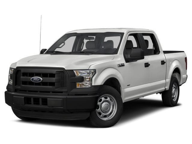 2017 Ford F-150 Truck SuperCrew Cab IN COLUMBIA, SC