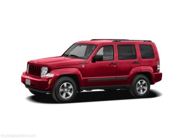 Used 2009 Jeep Liberty Sport 4WD Sport Near Indianapolis
