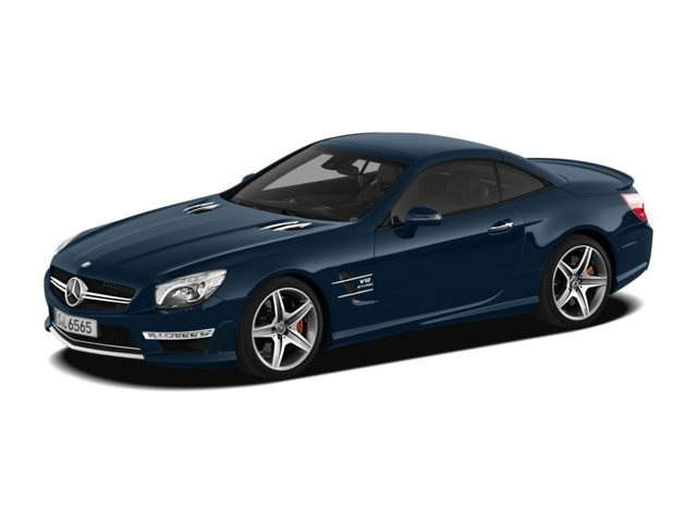 2013 Mercedes-Benz SL 65 AMG 2dr Roadster SL 65 AMG Convertible in Natick, MA