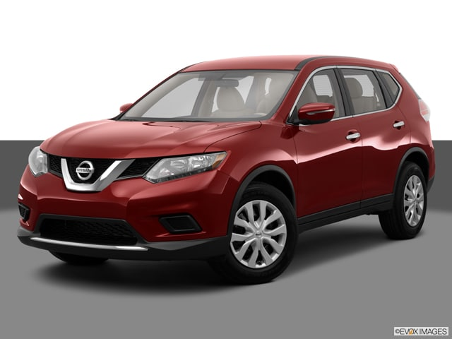 Used 2015 Nissan Rogue For Sale in Doylestown PA | 5N1AT2MV2FC784522