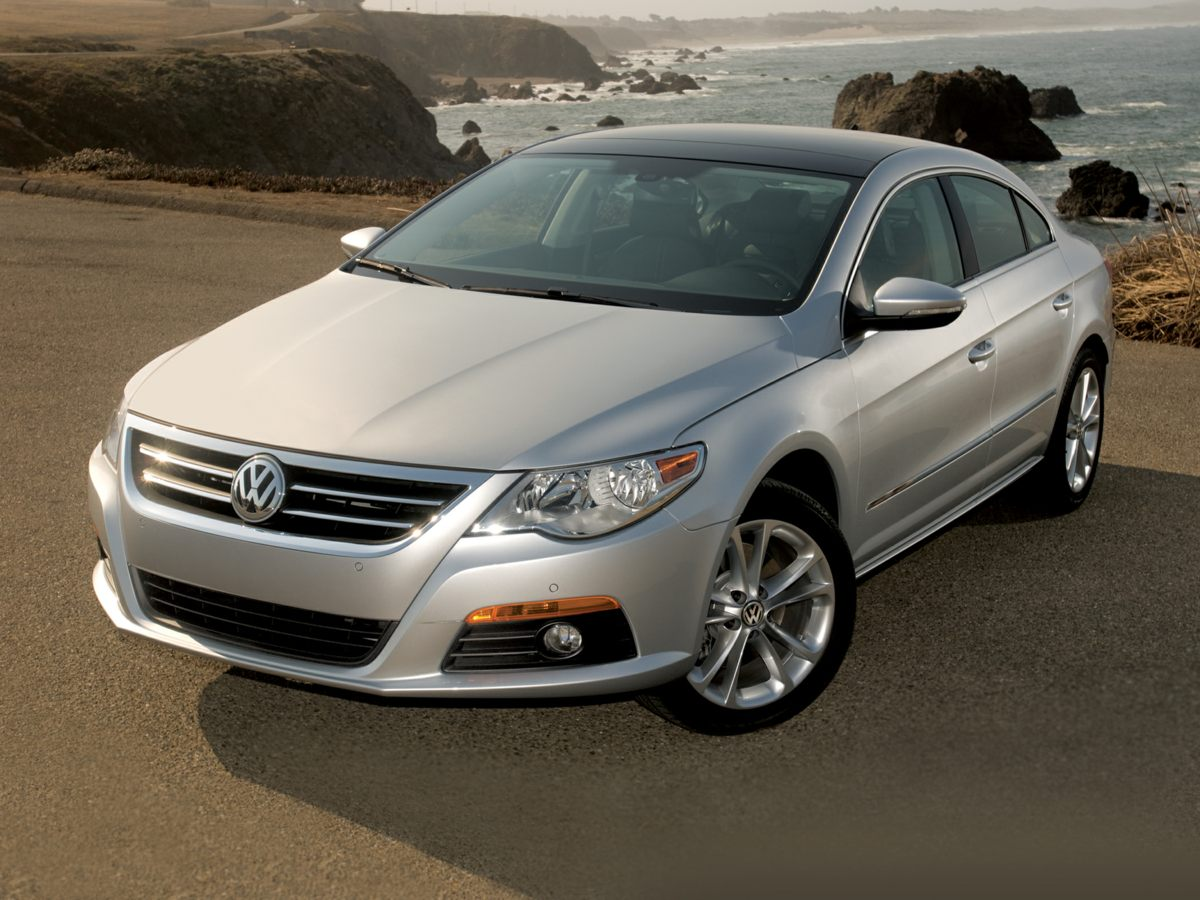 Used 2009 Volkswagen CC Luxury Sedan in Hampton Roads