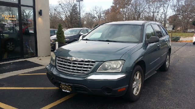 2005 Chrysler Pacifica Touring 4dr Wagon