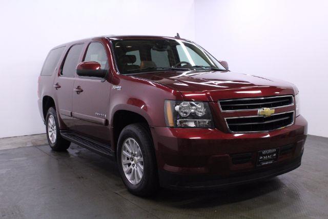 2009 Chevrolet Tahoe Hybrid 1HY 4WD