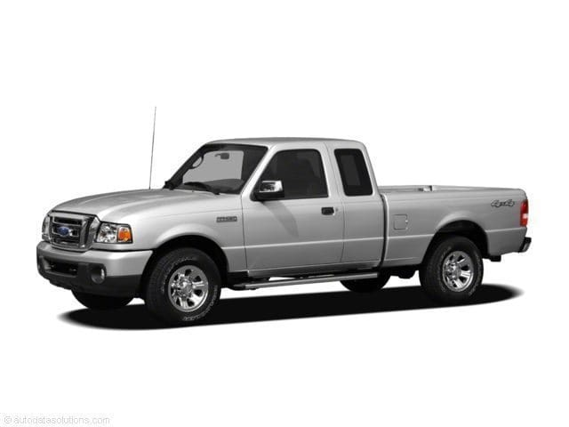 Photo 2011 Ford Ranger Sport Truck Super Cab 4x2 in Pensacola