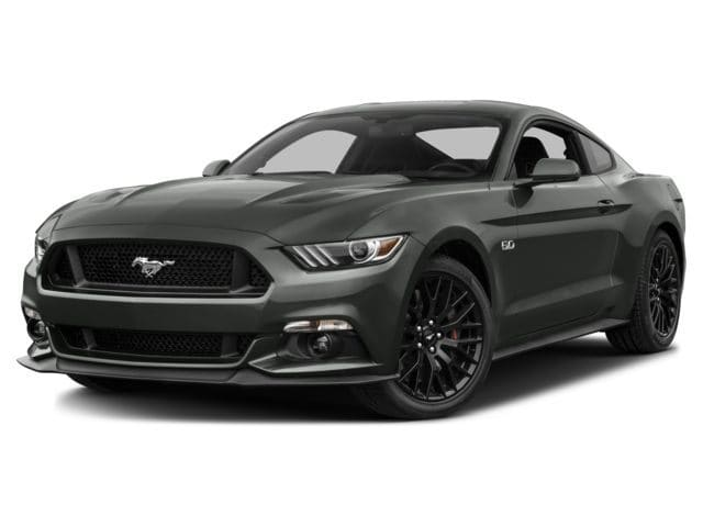 2016 Ford Mustang GT Premium Coupe Near Louisville, KY