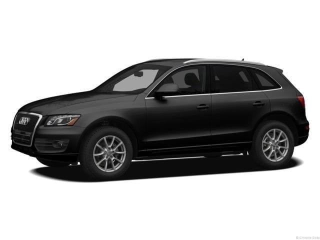 Used 2012 Audi Q5 3.2 Prestige (Tiptronic) for Sale in Medford, OR