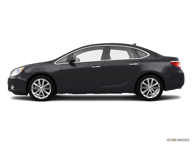 Used 2014 Buick Verano Convenience Group for Sale in Medford, OR