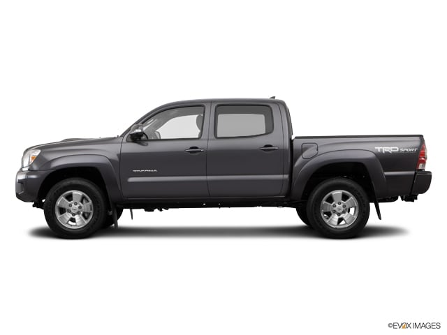 Pre-Owned 2014 Toyota Tacoma PreRunner V6 Truck Double Cab in Greenville SC