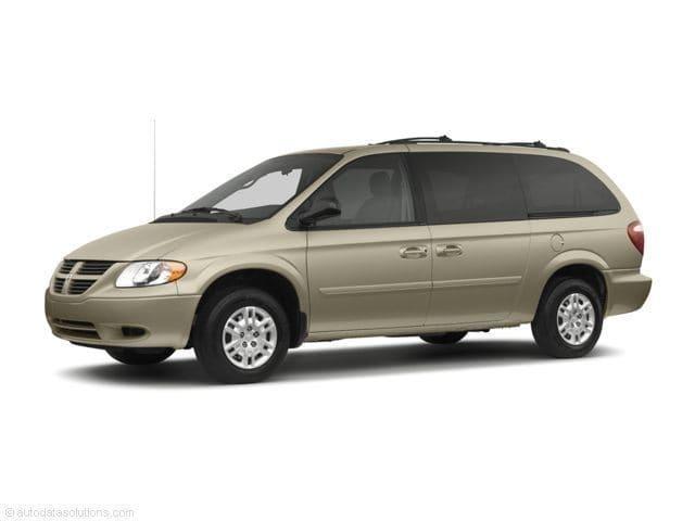Used 2005 Dodge Grand Caravan SXT Van in Libertyville